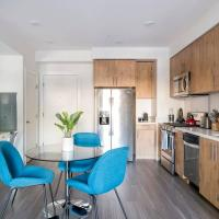 Homey, Stylish & New in Downtown San Jose