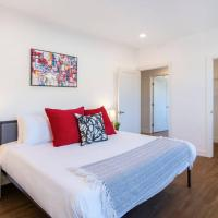 Large 3BR in Walkable Downtown San Jose