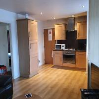 Hullidays - Hessle side 2 bed apt