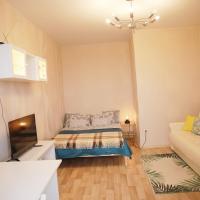 Apartment on Kurchatova 27