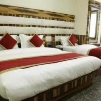 Hotel New Pink City
