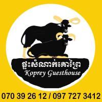 kopreyGeasthoues