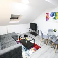 Willow Serviced Apartments - City Road