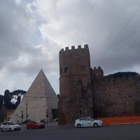 La Piramide di Hermes