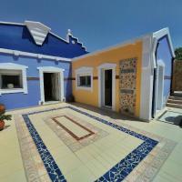 Casa DimiGre house in Kattavia - Prasonisi Rhodes, hotel in Kattavía
