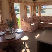Three bedroom Hartland Caravan
