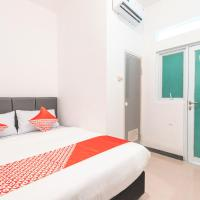OYO 2223 J&b Room Utan Kayu Near Rumah Sakit Umum Daerah Matraman