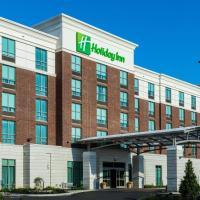 Holiday Inn Lexington - Hamburg, hotel in Lexington