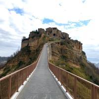La Sorpresa Di Civita