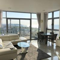 Crazy Sea View - 3BR with Parking - Top location