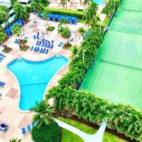 Miami Sunny Isles Beach