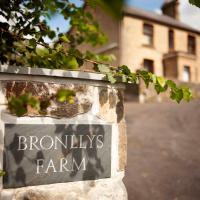 Bronllys Farm