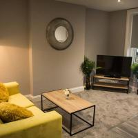 Stunning Maidstone Apartment - Free Parking