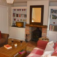 Beautiful 1-Bed Cottage near Thirsk
