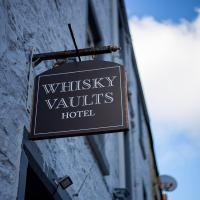 The Whisky Vaults, hotel in Oban