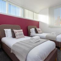 Vogue Apartments, Duckworth Building - Managed by Charles Alexander Short Stay