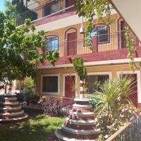 Hotel Rio Colima