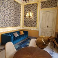 Palazzo Arcidiacono - 2nd floor luxury apartment