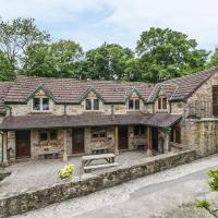 The Barn, Llangollen