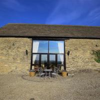 Gallery Barn, BURFORD