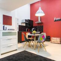 Magpie Apartment