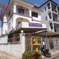Violet Villa and Restro