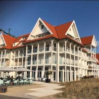 Exclusive Seafront Apartment Cadzand