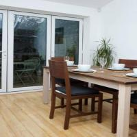 Stunning Sun Filled 3 Bed + Parking - Oxford