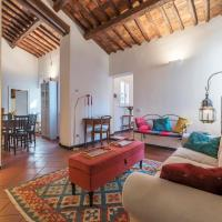 Three bedrooms in world-famous Via Giulia - Wifi, A/C, Washing machine