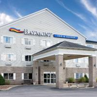 Baymont by Wyndham Lawrenceburg