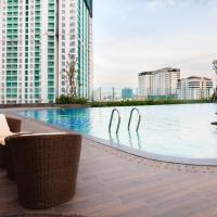 RIVERGate Apartment - Central SAIGON