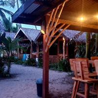 Zhaya's Beach & Cottages