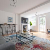 Trendy Tufnell Park Townhouse