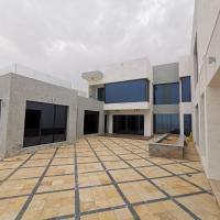 Fins wadi shab Beach villa