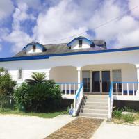 百合ヶ浜ビーチハウス