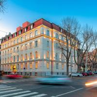 Hotel Le Premier