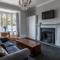 Elegant Georgian 1 Bed Apartment in Herne Bay
