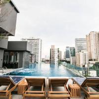 Wealth Lodge Asoke By Favstay