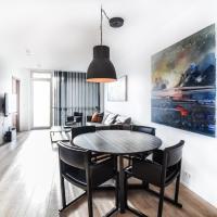 Luxury Greenkey Apartment L39