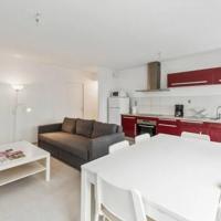 Le Moderne - Agréable et spacieux avec extérieur