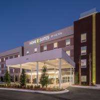 Home2 Suites By Hilton Jacksonville Airport, hotel near Jacksonville  International Airport - JAX, Beeghly Heights