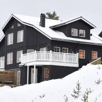 Hus med 6+2 bäddar med Ski-in ski-Out läge i Idre