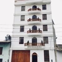 HOTEL FORTALEZA DEL SOL