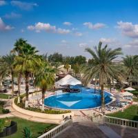Millennium Central Al Mafraq