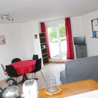 Appartement dans maison particulière dans La Rochelle,parking et WIFI