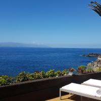 Isora Coast, hotel in Puerto de Santiago