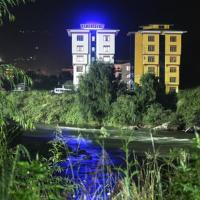 Hotel New Yardroling