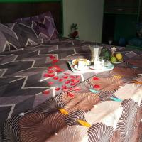 Temples of Love Homestay