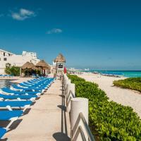 New Beachside Loft Cancun HotelZone