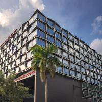 Travelodge Harbourfront Singapore (SG Clean)